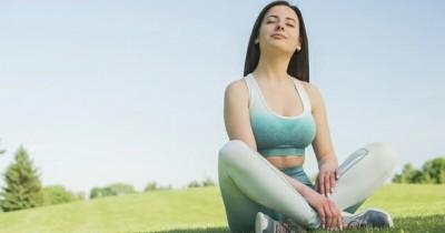 Jangan Diforsir Ini 5 Olahraga Ringan Perempuan PCOS