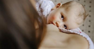 Apakah Ada Efek Bila Kelebihan Asupan Vitamin C Ibu Menyusui