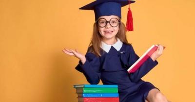 6 Manfaat yang Didapatkan Anak Jika Memiliki Pengetahuan Luas