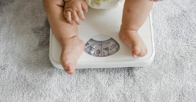 5 Hal Penting tentang Berat Badan Bayi Baru Lahir