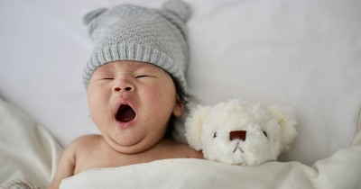 Yuk Coba Atur Rutinitas Harian agar Tidur Bayi Lebih Nyenyak