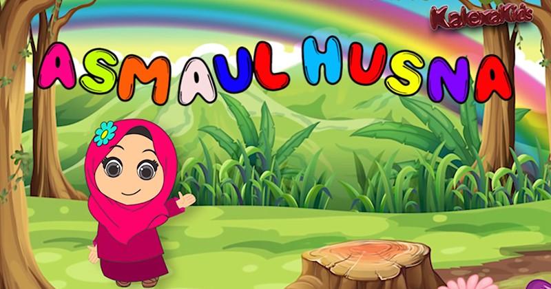 99 Asmaul Husna dan Artinya untuk Ajarkan Anak | Popmama.com