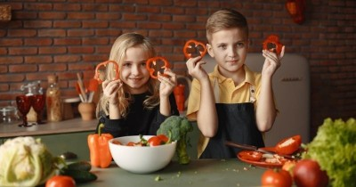 6 Hal Perlu Dilakukan Jika Berat Badan Anak Kurang Ideal