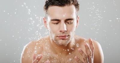Cocok Suami Ini 5 Skincare Dasar Merawat Wajah Laki-Laki
