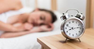 6 Teknik Relaksasi agar Tidur Lebih Nyenyak saat Hamil