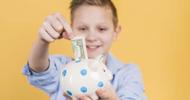3. Mengajarkan investasi dalam bentuk kehidupan sehari-hari