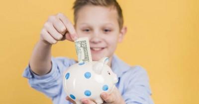 5 Cara Mudah Ajarkan Anak Menabung Sejak Dini