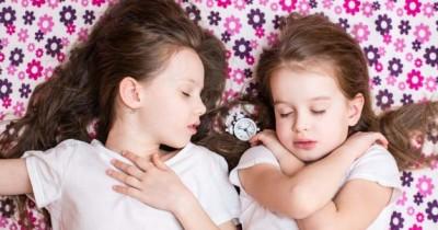 Ketahui Dampak Buruk Kebiasaan Bangun Siang bagi Kesehatan Anak
