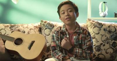 Beranjak Remaja, Deven Terus Membagikan Inspirasi Anak-anak