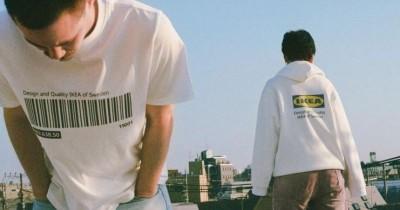 Tak Ha Jual Perabotan, IKEA Jepang akan Luncurkan Merek Fashion