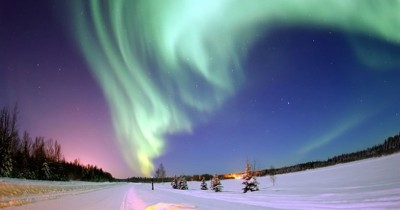 Perkaya Pengetahuan Anak, 7 Fakta Menarik Nothern Lights atau Aurora