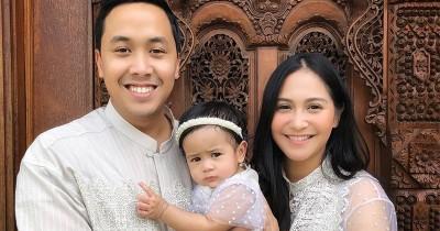 Bersyukur Diberikan Rezeki, Caca Tengker Umumkan Kehamilan Kedua