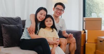8 Cara agar Orangtua Bisa Menjadi Sahabat Anak