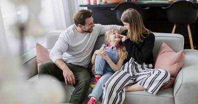 5 Cara Efektif Membangun Kedekatan Emosional dengan Anak