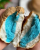 2. Cara membuat cloud bread