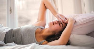 Postpartum Insomnia, Gangguan Tidur setelah Melahirkan yang Mama Alami