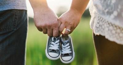 Patut Disimak 5 Hal Harus Diperhatikan saat Membeli Sepatu Bayi
