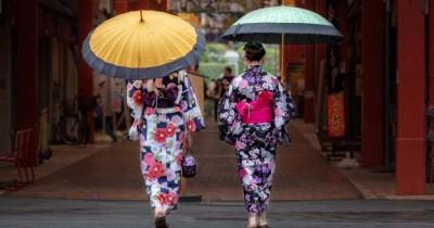 5 Kebiasaan Sehat a la Jepang Umur Lebih Panjang