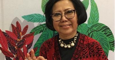 Lama Berkiprah Kancah Kuliner, Sisca Soewitomo Gantung Panci