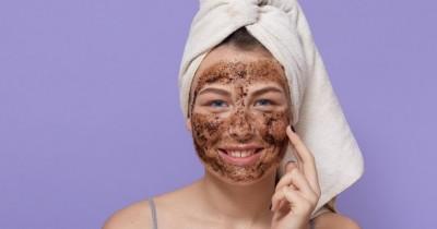 Waspada Iritasi Inilah 5 Kesalahan Menggunakan Face Scrub