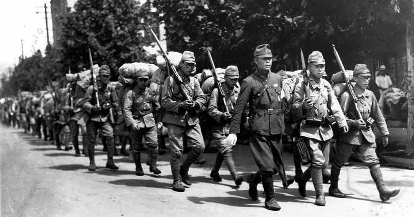 6. Jepang (1942 – 1945)