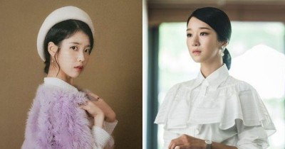 Seo Ye Ji sampai IU, Tiru 5 Gaya Vintage Female Lead Drama Korea Ini