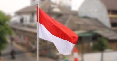 Jangan Salah Anak Perlu Tahu Aturan Memasang Bendera Merah Putih