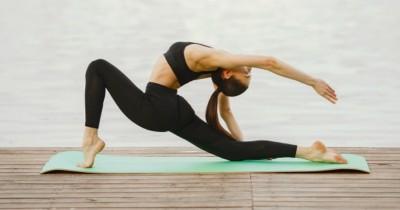 Benarkah Yoga Dapat Meningkatkan Kesuburan Yuk, Cek Fakta Sini