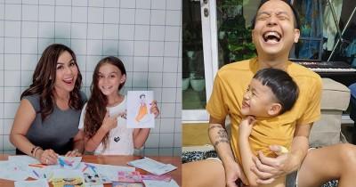 Ernest Melaney Ricardo Keluarkan Anak dari Sekolah Reguler