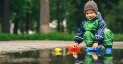Rangsang Kecerdasan Anak Mainan Edukatif Sesuai Tumbuh Kembang