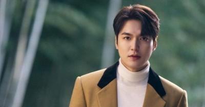 Sempat Cinlok, Ini 7 Drama Korea Romantis Lee Min Ho Bikin Baper