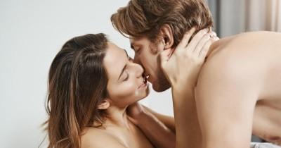 Fakta! Fantasi Seks Bisa Tingkatkan Kualitas Hubungan dengan Pasangan