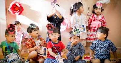 Penting, Ini 5 Barang Anak Perlu Mama Siapkan Sebelum ke Daycare