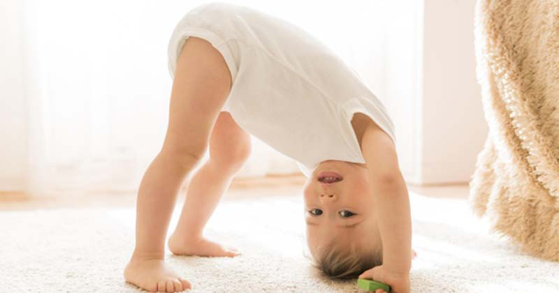 15 Rekomendasi Rangkaian Nama Bayi Laki-Laki Modern 4 Kata
