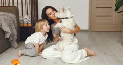 Tips Mendidik Anak agar Menyayangi Peduli Hewan