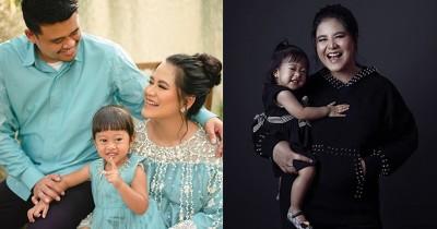 7 Potret Menggemaskan Sedah Mirah, Anak Pertama Kahiyang Ayu