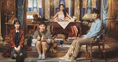 7 Pelajaran Mendidik Anak dari Drama Korea It's Okay to Not Be Okay