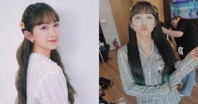 Fakta Dita Karang, Member Girlband Korea Secret Number dari Indonesia