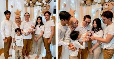 5 Inspirasi Nama Anak Nuansa Islami Keluarga Fadli Akhmad