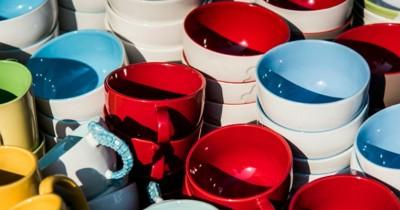 5 Pilihan Rekomendasi Produk Peralatan Makan Keramik Unik