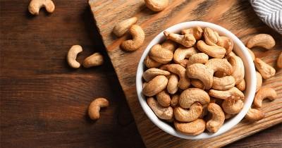 Tak Ha Cegah Anemia, Ini 5 Manfaat Kacang Mete Kesehatan