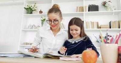 Bantu Anak Lebih Fokus Belajar Cara Mindfulness