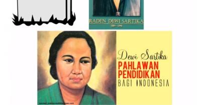 Biografi Raden Dewi Sartika, Ajarkan Tokoh Pejuang Perempuan Anak