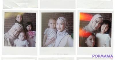 Eksklusif: Punya Tiga Anak, Fanny Fabriana Masih Merasa Belum Bisa Bersikap Adil