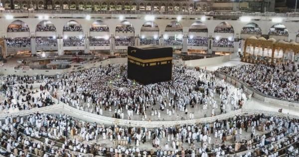 15 Ucapan Selamat Tahun Baru Islam Dan Doanya Popmama Com