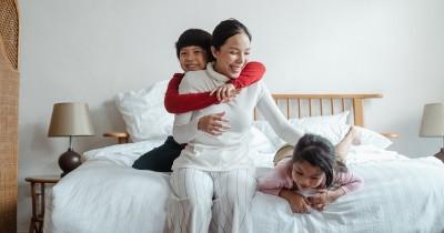 Play Therapy, Solusi Tepat Atasi Stres Anak saat Rumah Saja