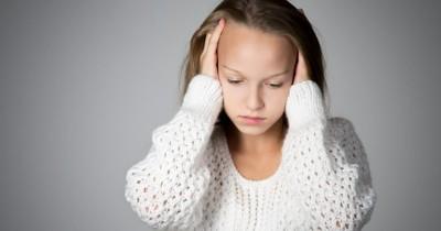 Kenali 10 Penyebab Anak Sering Mengalami Sakit Kepala