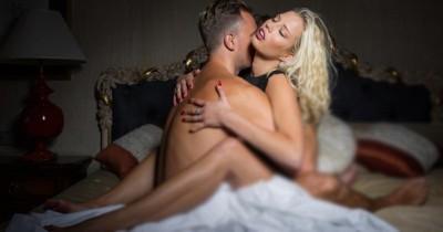 5 Tipe Suara saat Berhubungan Seks yang Paling Bikin Bergairah