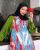 Menahan Tangis, Desainer Vivi Zubedi Kenang Sosok Barli Asmara