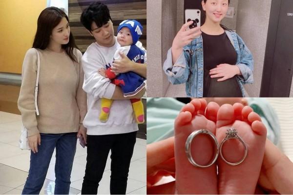 5 Idol Kpop Yang Memiliki Anak Di Tahun Ini Popmama Com